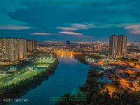 Penthouse RiverPark