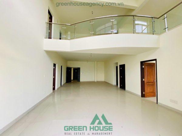 Penthouse Phú Mỹ Hưng