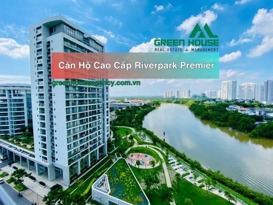 Cho thuê Riverpark Premier