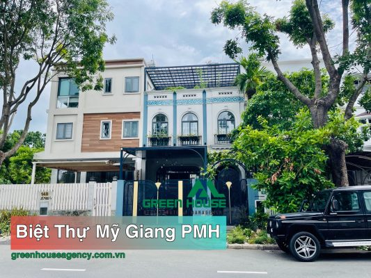 biet thu my giang phu my hung