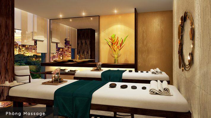 phòng massage midtown m7