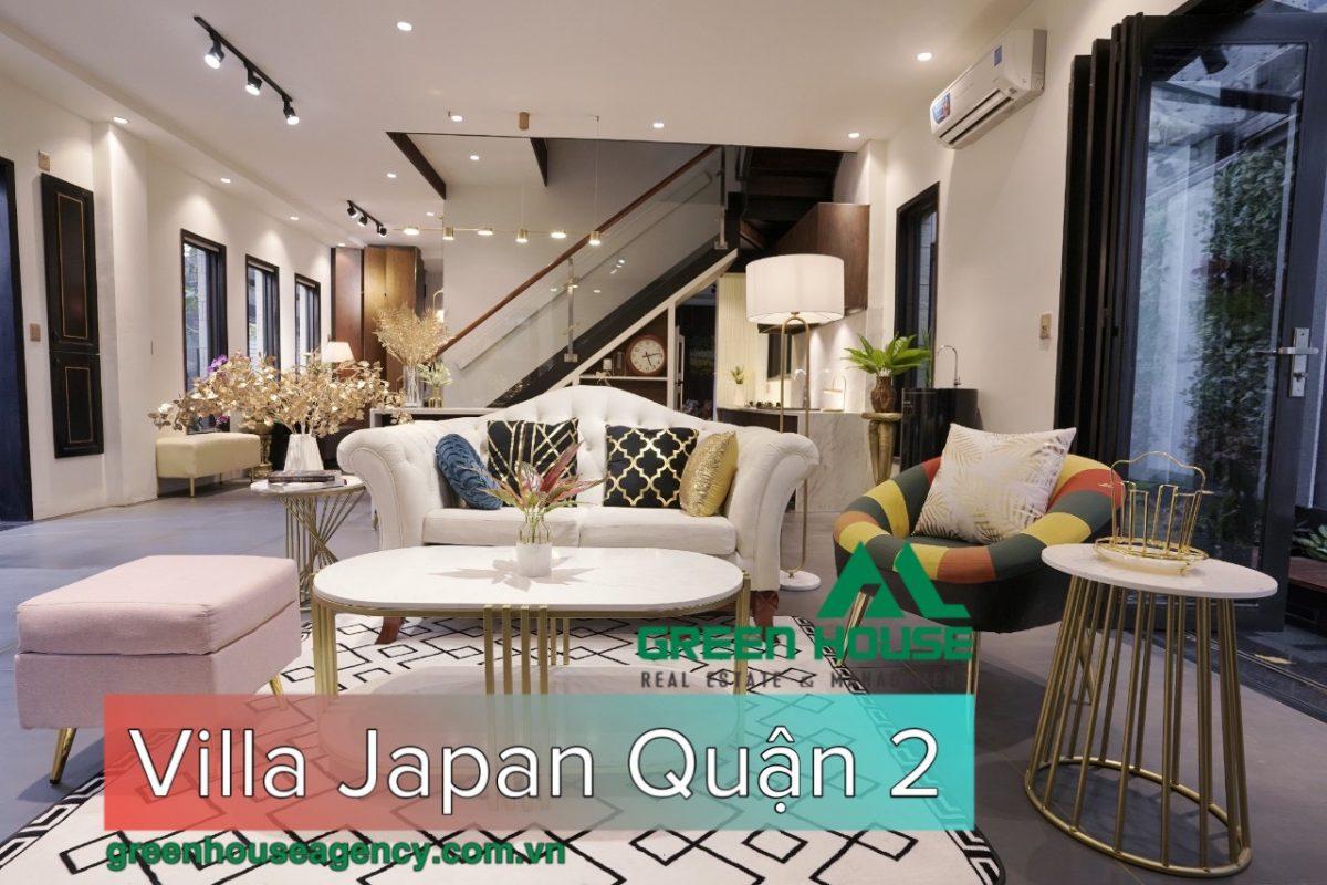 Villa Japan