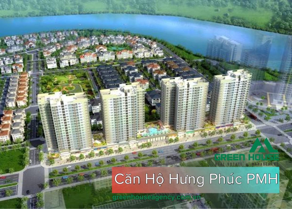hung phuc happy residence