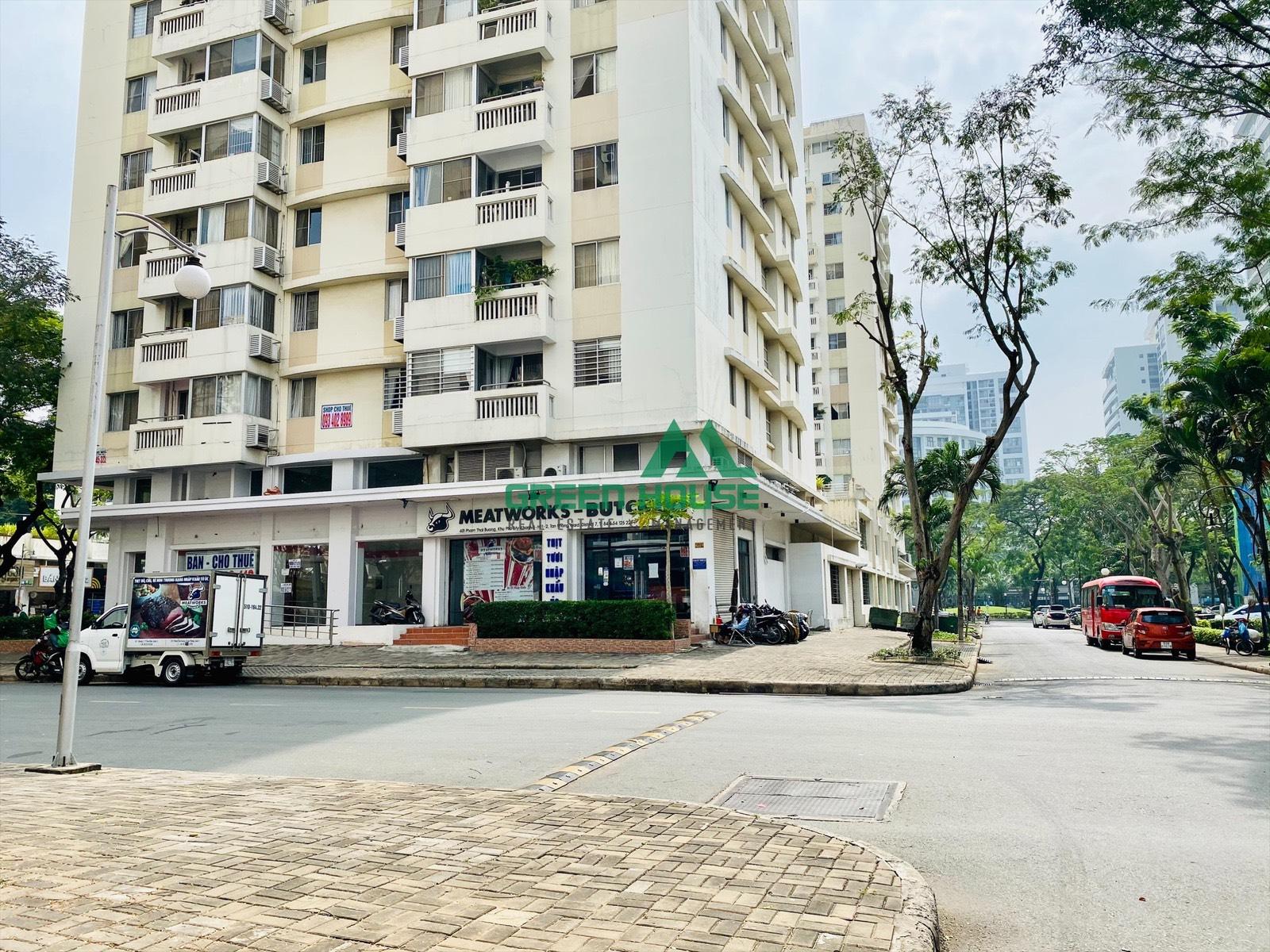 Shop Mỹ Khánh Căn Góc