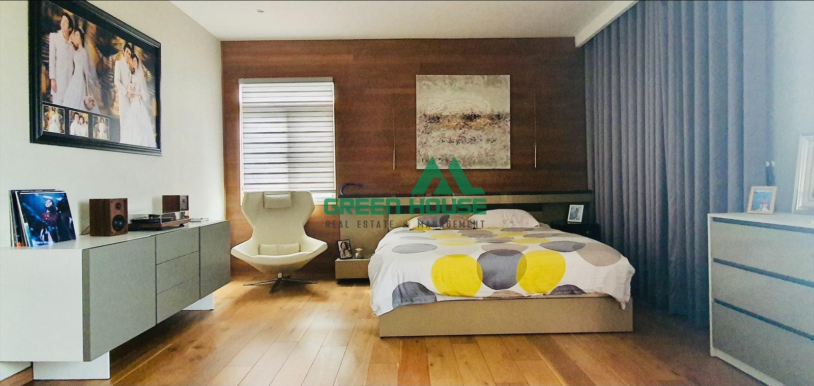 penthouse greenview phu my hung
